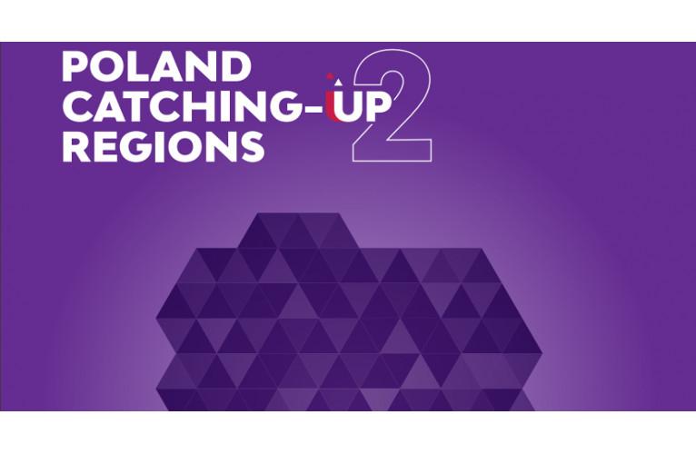 Bank Światowy i eksperci Komisji Europejskiej doradzają w ramach inicjatywy Catching-up. Zapraszamy do udziału w konferencji, zarejestruj się już dziś!